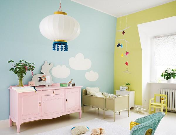 D coration chambre bebe feng shui - Comment decorer la chambre de bebe ...